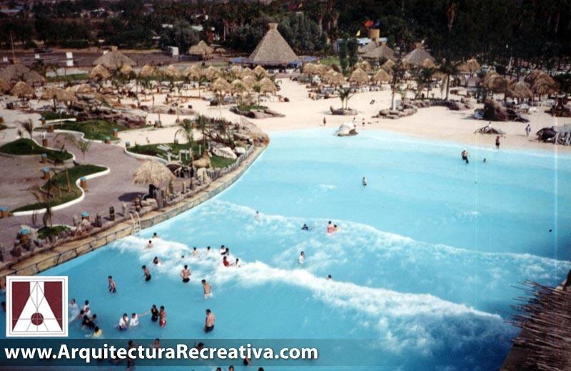 Parques acuaticos arquitectura construccion y tattoo for Construccion de piscinas en uruguay